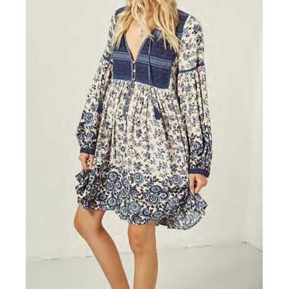 spell and the gypsy gypsy elle dress